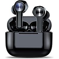 Bluetooth Kopfhörer In Ear Kabellose Kopfhörer, Wireless Kopfhörer Sport Ohrhörer Wasserdicht, Automatische Kopplung…