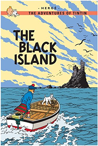 The Adventures of Tintin : The Black Island