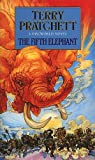 The Fifth Elephant (Discworld Novels, Band 24)
