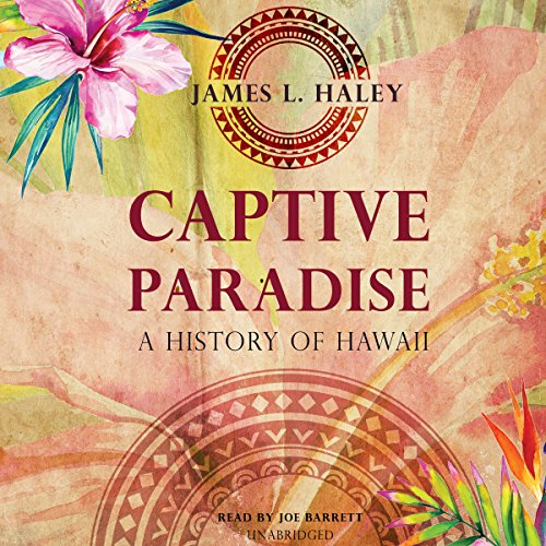 Captive Paradise  Audiolibri