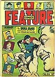 Feature Comics #94 (English Edition)