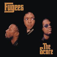 The Score [Vinyl LP]