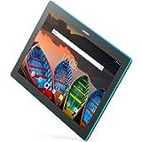 Lenovo Tab10 25,5 cm (10,1 Zoll HD IPS Touch) Tablet-PC (Qualcomm Snapdragon APQ8009, 1 GB RAM, 16 GB eMCP, Wi-Fi, Android 6.0) schwarz