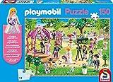 Schmidt Spiele Puzzle 56271Playmobil, bodas, 150piezas