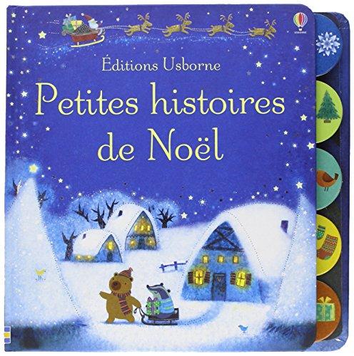 PETITES HISTOIRES DE NOEL