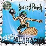 Surf Nicaragua + Alive At The Dynamo [Vinilo]