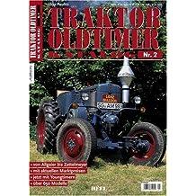 Traktor Oldtimer Katalog Nr. 2