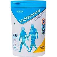 Vidavance Advanced Nutrition for Diabetes and Pre-Diabetes400g (Vanilla)