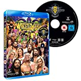 WWE: WrestleMania 34 + NXT TakeOver - New Orleans Bonus DVD [Blu-Ray]