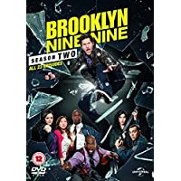 Brooklyn Nine-Nine - Season 2 [DVD] by Andy Samberg