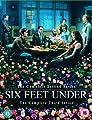 Six Feet Under: Complete HBO Season 3 [DVD] [2005]