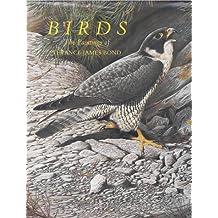 Birds. The Paintings of Terance James Bond
