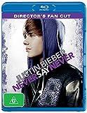 Justin Bieber Say Never [Edizione: Australia] [Blu-Ray] [Import Italien]
