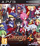Cheapest Disgaea 4: A Promise Unforgotten on PlayStation 3