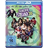 Suicide Squad  inkl. Blu-ray Extended Cut