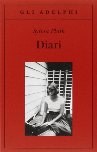 sylvia plath at seventeen Brain pickings remains free exuberant, and tragic life of beloved poet sylvia plath somehow i have to keep and hold the rapture of being seventeen.