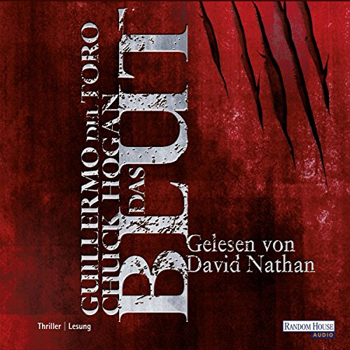 Das Blut: Saat-Trilogie 2