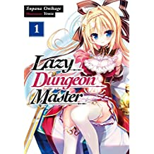 Lazy Dungeon Master: Volume 1