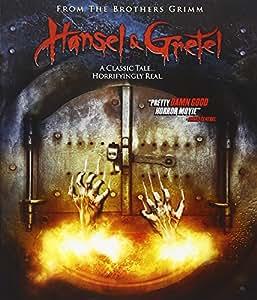 Hansel & Gretel [Blu-ray] [2013] [US Import]