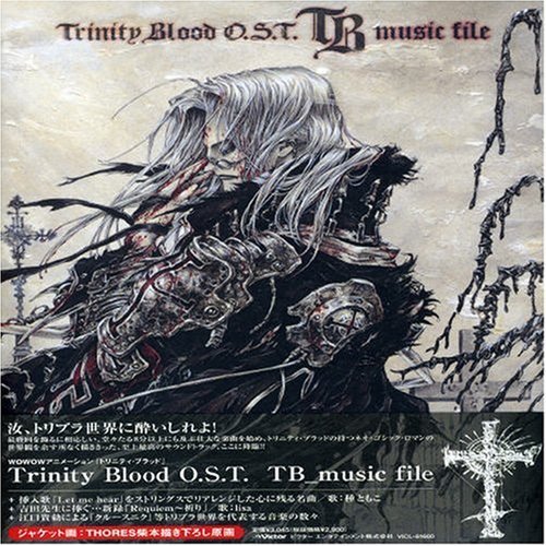 Trinity Blood Tb_music File