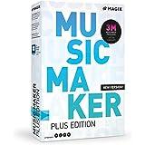Music Maker – 2020 Plus Edition – produzione, registrazione e mixaggio di beat