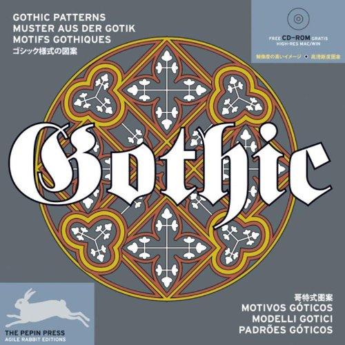 Gothic : Motifs gothiques (1Cédérom)