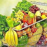 Holunderbeerensaft Pulver - Holunderbeeren Fruchpulver - aus 100 % Frucht mit Maltodextrin 1 Kg