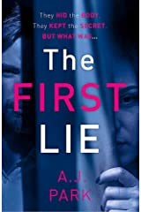 The First Lie: An addictive psychological thriller with a shocking twist Paperback