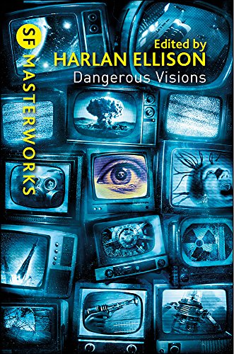 Dangerous Visions Cover Image