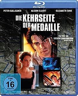 Die Kehrseite der Medaille [Blu-ray]