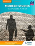 Higher Modern Studies for CfE: Social Issues in the UK (Higher Modern Studies Cfe)