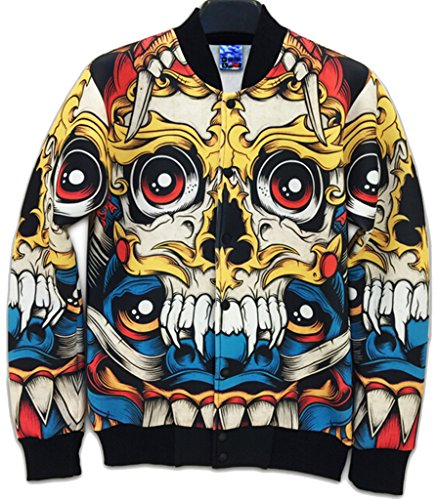 pizoff-unisex-hip-hop-bomber-ma-1-baseball-jackets-with-colored-3d-digital-print-animation-monster-y