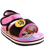 CHiU Chu Chu Sound Sandal for Baby Boy & Baby Girl