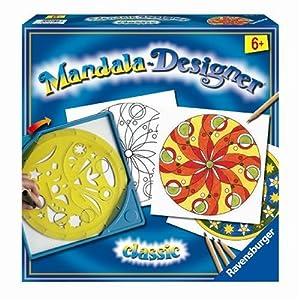 Ravensburger 29912  - Mandala Designer Classic