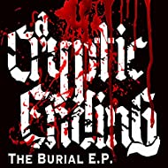 The Burial EP