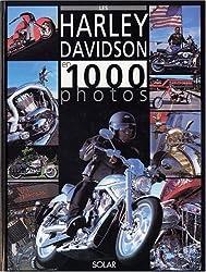 Harley Davidsons en 1000 photos