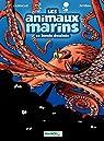 Les Animaux marins - Tome 2 par Cazenove