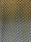 Silber&Anthrazit 7x0,9m Polyrattan Sichtschutz, Balkonsichtschutz, Windschutz, Balkonblende, Garten Sichtschutz, (Silber&Anthrazit)) (700x90cm)