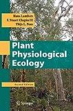 Image de Plant Physiological Ecology