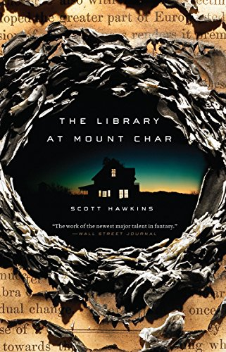 The Library at Mount Char -