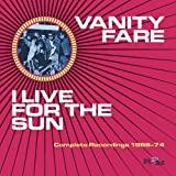 I Live for the Sun-Complete Recordings 1968-1974
