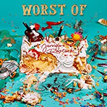 Worst of Jennifer Rostock [Limited Vinyl LP] [Vinyl + CD + Fotobuch]
