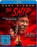 The Ship - Das Böse lauert unter der Oberfläche [Blu-ray]