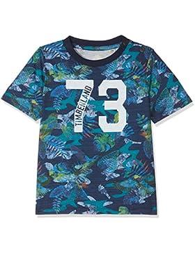 Timberland Baby-Jungen T-Shirt Manches Courtes