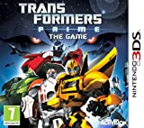 Cheapest Transformers: Prime on Nintendo 3DS