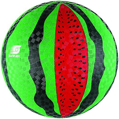 Sunflex Tutti Frutti Melon Ball–Mehrfarbig (Disney Frozen Beach-ball)