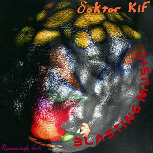Blasting Music by Doktor Kif on Amazon Music - Amazon.co.uk
