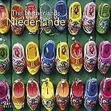 Niederlande 2017 - A&I Länderkalender, Holland Landschaftskalender, Reisen - 30 x 30 cm