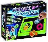 Diamant Toys 5132 Glow Pad Spiro Art