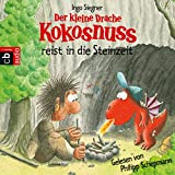 Der kleine Drache Kokosnuss in der Steinzeit - Ingo Siegner